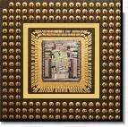 Picture of a processor